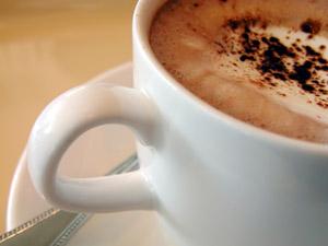1 Fincan Kahve Karaciğere İyi