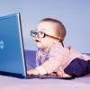 Bebeğiniz 6 Yaşına Kadar Hızlı Öğrenir