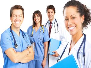 Li sağlık personeline iyi haber