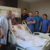 Uyutulmadan Safra Kesesi Ameliyatı Oldu