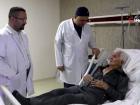 87 yaşındaki hasta 'Debranching' yöntemi ile hayata tutundu