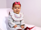 9 aylık Eflin, ilki 5 günlükken olmak üzere 2 kalp ameliyatıyla hayata tutundu