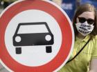 Alman Otomobil Devleri İnsan ve Maymunlar Üzerinde Egzoz Gazı Deneyleri Yapmakla Suçlanıyor