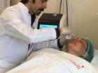 Altın İğne' Tedavisiyle Ameliyatsız Yüz Gençleştirme