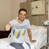 Ameliyat korkusunu yenince böbrek nakliyle sağlığına kavuştu