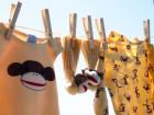 Bebek Çamaşırlarında Hangi Deterjan Kullanılmalı?