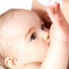 Bebeklerde Meme Reddine Karşı Önemli Öneriler