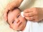 Bebeklerdeki göz yaşarmasına dikkat!