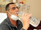 Böbrek Nakli Yapılan Hasta, 10 Yıl Sonra Kana Kana Su İçti