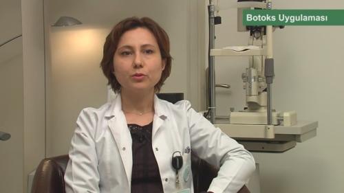 Botoks Nedir Kaşkaloğlu Göz Hastanesi