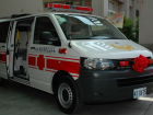 �in'de Ambulanslara