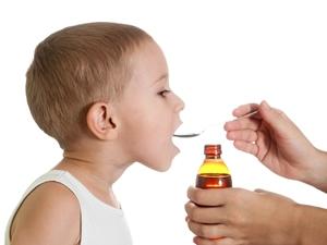 Çocuğunuz İçin Kullandığınız İlaçlara Dikkat Edin!