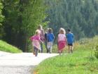 Çocuklardaki Yürüme Problemi Vertigoyu İşaret Edebiliyor