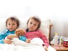 Çocukları Soğuk Algınlığına Karşı Koruyan 5 Öneri