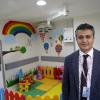 Çocukların hayal dünyasına özel ameliyathane