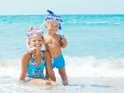 Çocukluk Çağındaki Güneş Yanıkları, Deri Kanseri Riskini Artırıyor