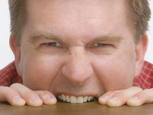 Diş Gıcırdatma (Bruksizm)