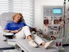 Diyaliz Hastaları Yazın Sıvı Alımına Dikkat Etmeli