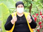 Eşi ve kendisi koronavirüse yakalanınca çocuklarına hastane yönetimi sahip çıktı
