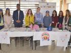 Esogü'de Dünya Otizm Farkındalık Günü Etkinliği