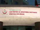 FETÖ'den devralınan hastane, aktif olarak hizmete başladı