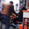 Fizik Tedavi Hastanesinde Yatan 40 Hasta, Zehirlenerek Hastanelik Oldu