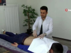 Fizik tedavide yeni nesil G-Terapi yöntemi