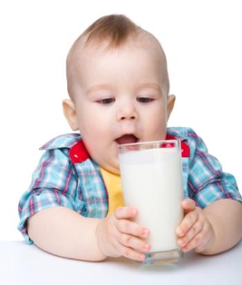 Her Gün İki Bardak Süt Çocuklarda Zekâyı Geliştiriyor 32