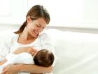 İlk büyük ayrılıktır bebeği memeden kesmek!