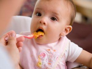 İshal çocuğa hangi besinler yedirilmeli