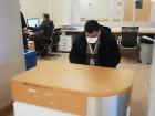 İstanbul'da domuz gribi şüphesiyle, bir hastane acilinin kırmızı alanı kapatıldı