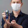 """""""Koronavirüs en çok şeker hastalarını etkiliyor"""""""