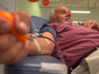 Lakabı, Altın Kollu Adam! Sadece Kan Bağışlayarak 2,4 Milyon Bebeğin Hayatını Kurtardı