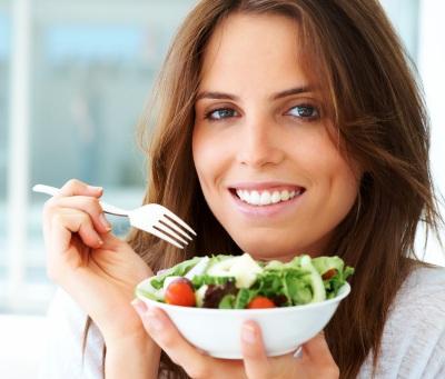 Хорошая диета для женщины