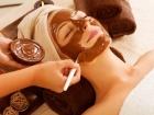 Mucize Formül, Çikolata Maskesi