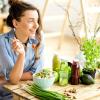 Mutlu yiyecekler, psikolojinizi belirliyor