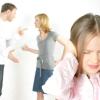 Boşanma Süreci Çocuğu Nasıl Etkiliyor?