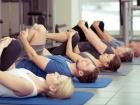 Pilates'in faydaları