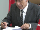Prof. Dr. Özer Ergün: