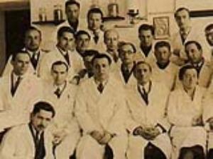 Prof. Dr. Nuran Yıldırım'ın Günümüze Ulaşan Tarihi Fotoğraf  Belgeleri