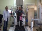 Robotik Tedaviyle 3 Haftada Tekerlekli Sandalyeden Kurtuldu