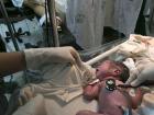 Sezeryanın ardından normal doğum 'anne ve bebek için riskleri yükseltiyor'