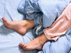 Sıcak havalarda rahat uyumak için 10 ipucu