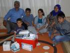 Siverek'te Kadınlara Talasemi Hastalığı Anlatıldı