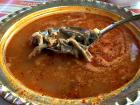 Soğuk Algınlığı ve Gribe Birebir: Beyran Çorbası