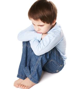 Süper Çocuklar Yetiştirmek Uğruna Onları Depresyona Sokmayın!