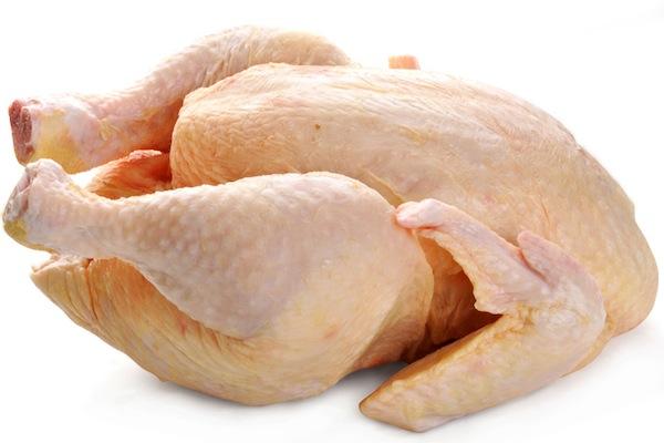 'Tavuk Yemeyin, Çocuklarınıza da Yedirmeyin'