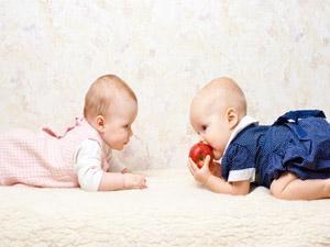 Türkiye'de 2 Bin Çocuk Down Sendromlu Doğuyor!