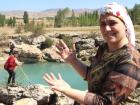 Uyuz, Egzama, Kaşıntı Sorunu Olanlar Uyuz Gölü'ne Koşuyor