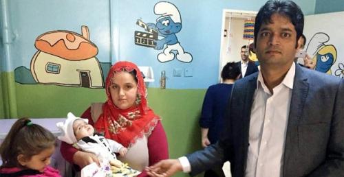 Yılın Doktoru Binod Şah, Silah Sesleri Yüzünden İstifa Etti